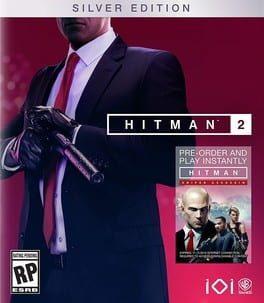 Hitman 2: Silver Edition