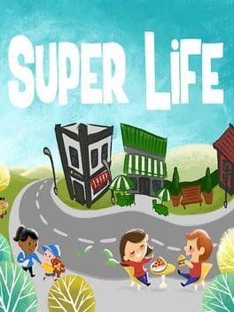 Super Life RPG