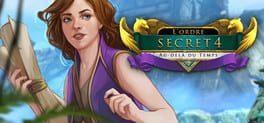 The Secret Order 4: Beyond Time