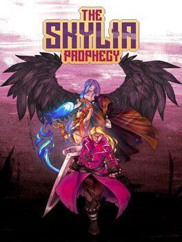 The Skylia Prophecy