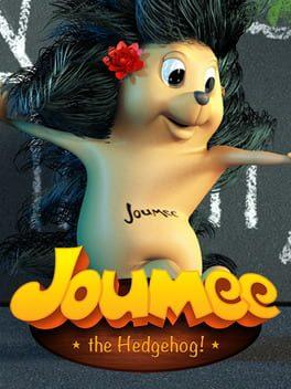 Joumee The Hedgehog