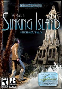 DUPLICATESinking Island