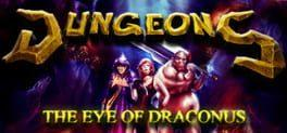 Dungeons: The Eye of Draconus
