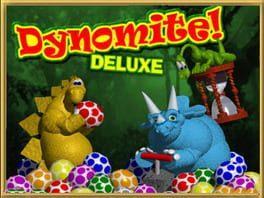 Dynomite!