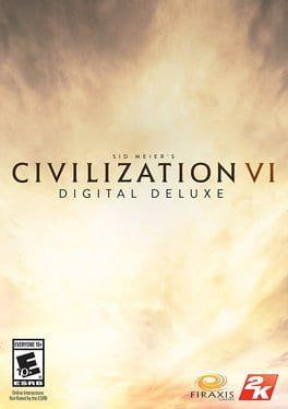 Sid Meier's Civilization VI: Digital Deluxe Edition