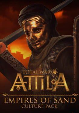 Total War: Attila - Empires of Sand Culture Pack