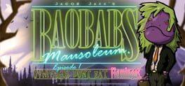 Baobabs Mausoleum Ep. 1: Ovnifagos Don't Eat Flamingos