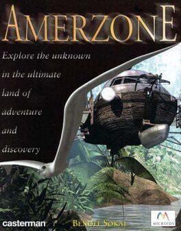 Amerzone: The Explorer Legacy
