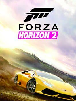 Forza Horizon 2