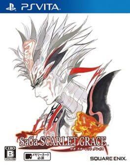 SaGa: Scarlet Grace