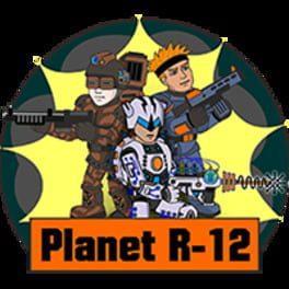 Planet R-12