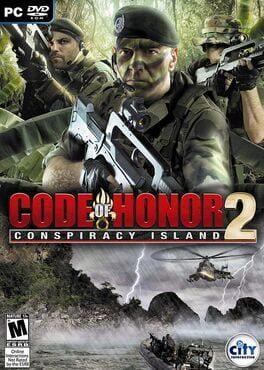 Code of Honor 2: Conspiracy Island