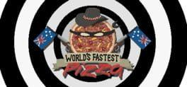 World's Fastest Pizza