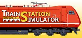 Train Station Simulator