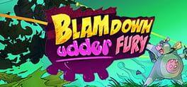Blamdown Udder Fury