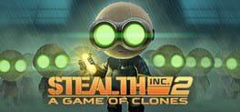 Stealth Inc 2: A Game of Clones