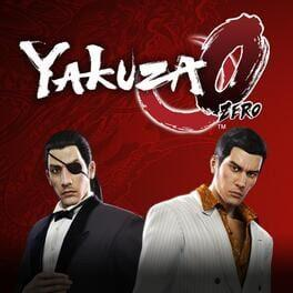 Yakuza 0: Digital Deluxe Edition