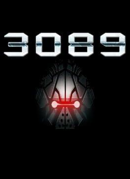 3089 - Futuristic Action RPG