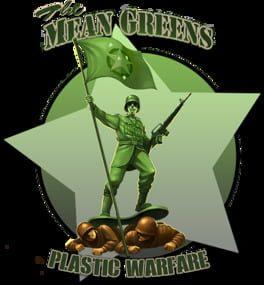 The Mean Greens: Plastic Warfare