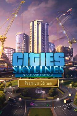 Cities: Skylines - Premium Edition