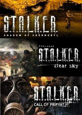 S.T.A.L.K.E.R. Collection