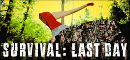 Survival: Last Day