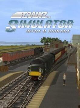 Trainz: Settle & Carlisle