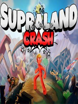 Supraland Crash