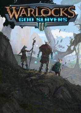 Warlocks 2: God Slayers