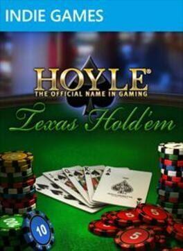 Hoyle Texas Hold 'em