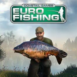 Dovetail Games: Euro Fishing