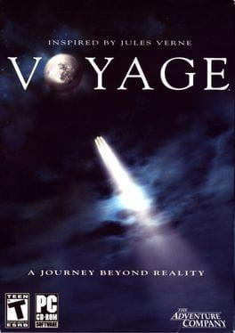 Voyage: Journey to the Moon