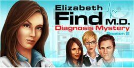 Elizabeth Find M.D.: Diagnosis Mystery - Season 2