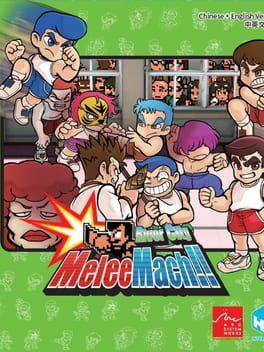 River City Melee Mach!!