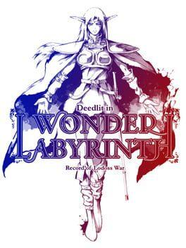 Record of Lodoss War: Deedlit in Wonder Labyrinth