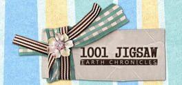 1001 Jigsaw. Earth Chronicles