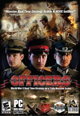 Officers: World War II - Operation Overlord