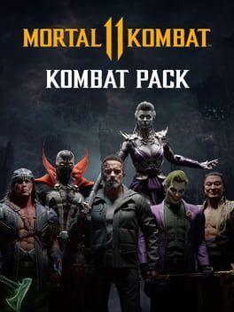 Mortal Kombat 11: Kombat Pack