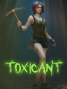 TOXICANT