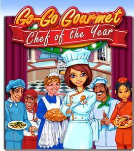 Go-Go Gourmet: Chef of the Year