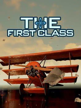 TheFirstClass VR