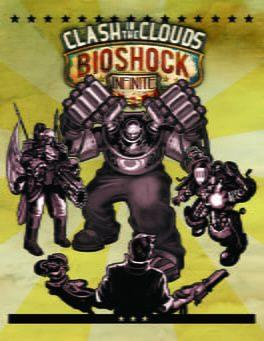 BioShock Infinite: Clash in the Clouds