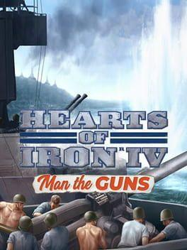 hearts of iron iv man the guns