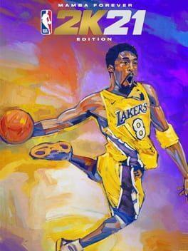 NBA 2K21: Mamba Forever Edition