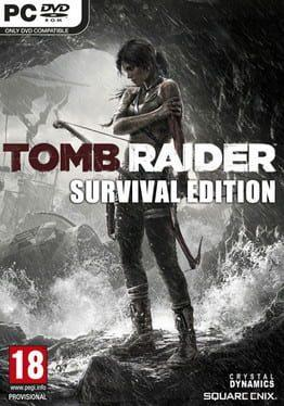 Tomb Raider: Survival Edition