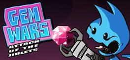 Gem Wars: Attack of the Jiblets