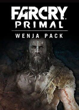 Far Cry: Primal - Wenja Pack