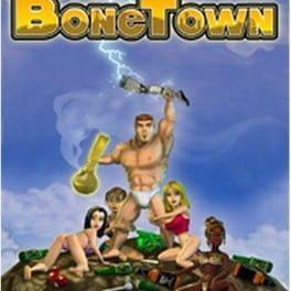 duplicate Bonetown - The Power of Death