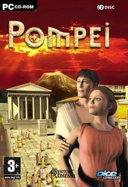 Pompei - The legend of Vesuvius