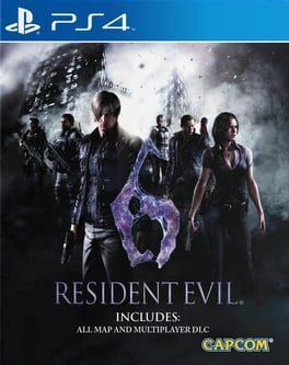 Resident Evil 6 Remastered